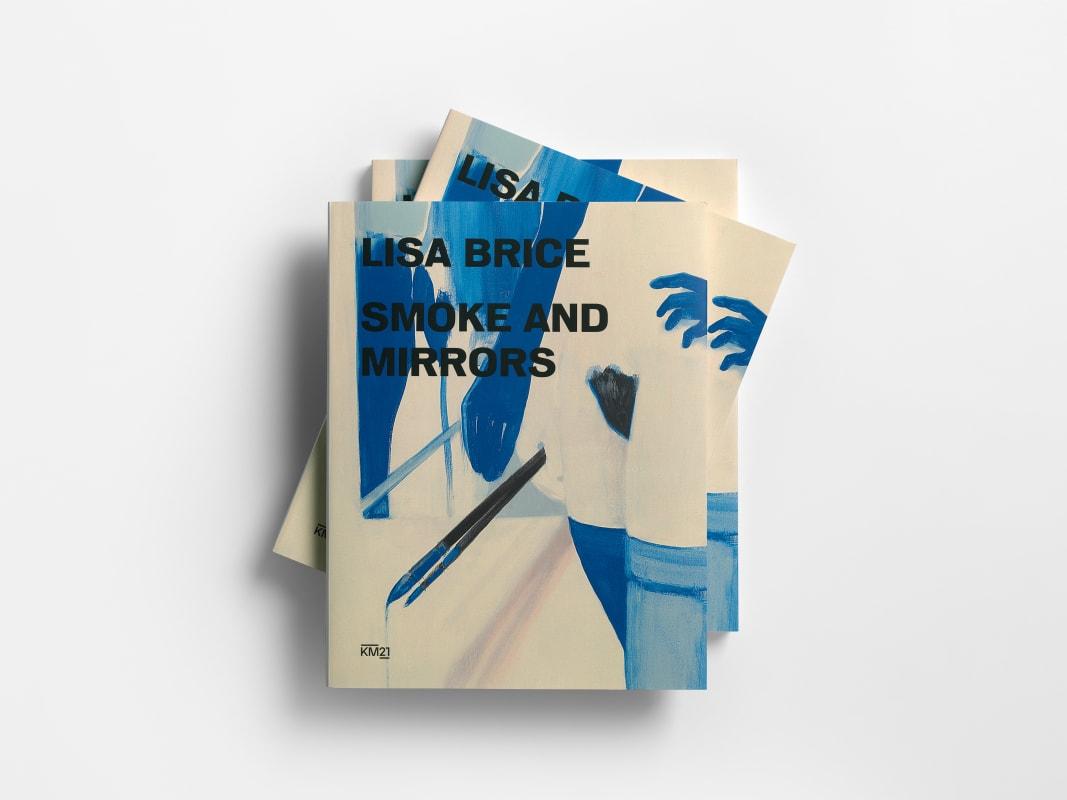 Lisa Brice: Smoke and Mirrors